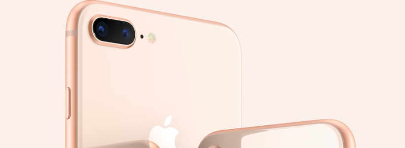 iPhone8/8Plusの各キャリアの機種代金比較