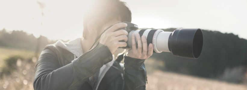 Canon+スマホで写真がもっと楽しくなる