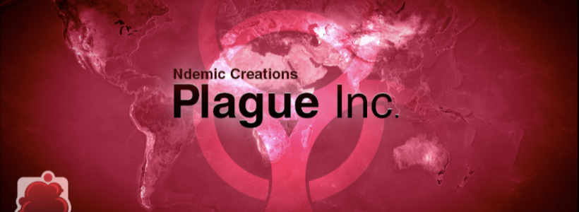 iPhoneゲーム『Plague Inc-伝染病株式会社-』にハマる
