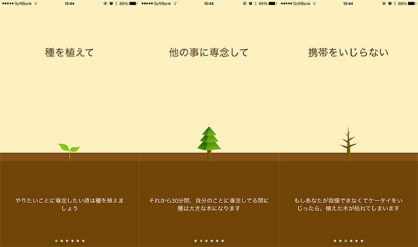 forestとは