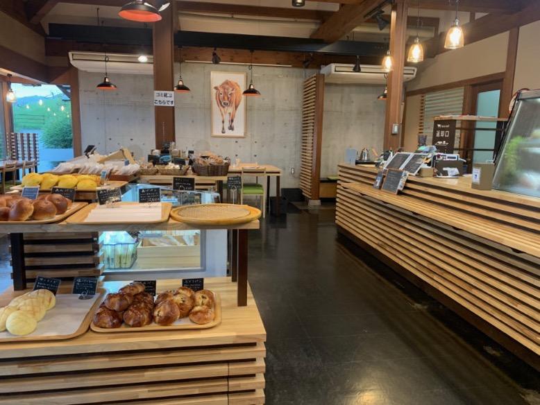 Cafe369 内観