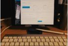 iPadだけでBlog更新環境