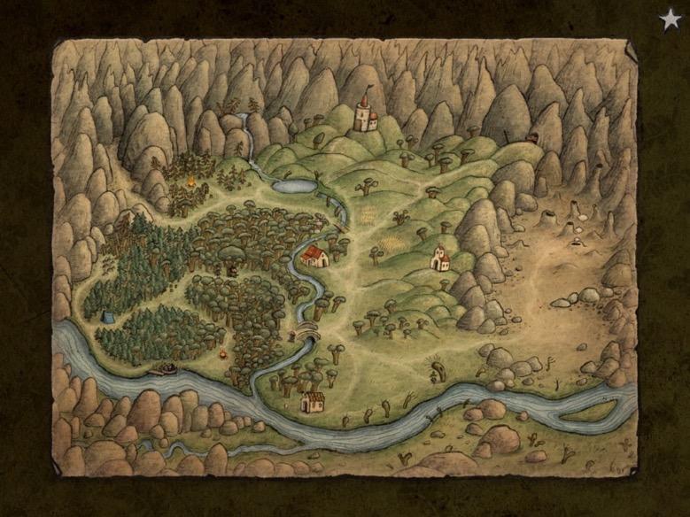 Pilgrims MAP開放