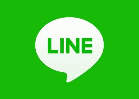 LINE再インストール