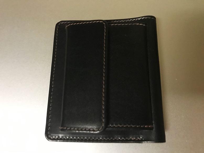 Whitehousecox財布
