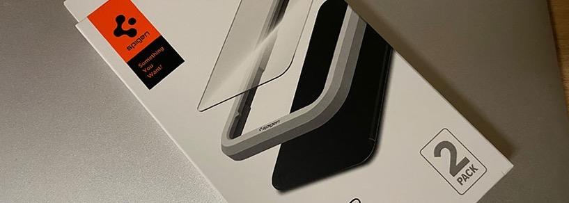 iPhone12 ガラスフィルム